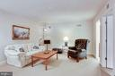 Loft Family Area / Study / Office - 21562 GREENGARDEN RD, UPPERVILLE