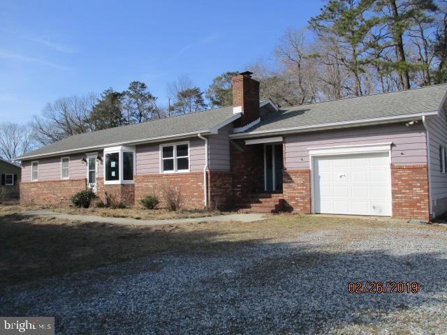 Enfamiljshus för Försäljning vid 30991 HOLLYMOUNT Road Harbeson, Delaware 19951 Förenta staterna