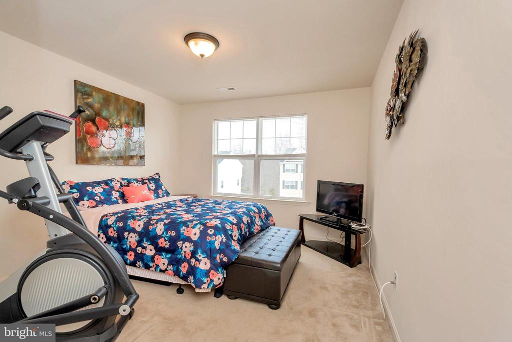Bedroom 3 - 2345 SILVER FOX WAY, LOCUST GROVE