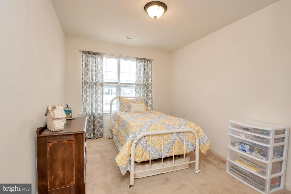 Bedroom 2 - 2345 SILVER FOX WAY, LOCUST GROVE