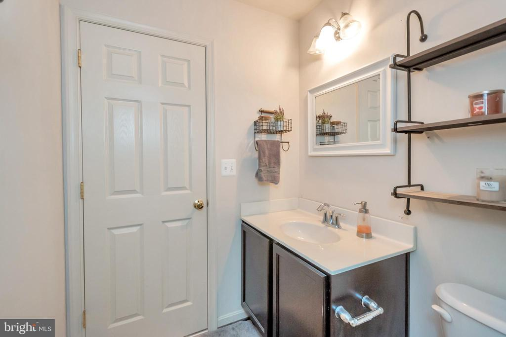 Master Bath - 2345 SILVER FOX WAY, LOCUST GROVE