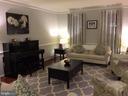 Living Room - 22778 OATLANDS GROVE PL, ASHBURN