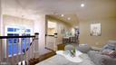 So many ways to use the loft! - 4617 GLENBROOK PKWY, BETHESDA
