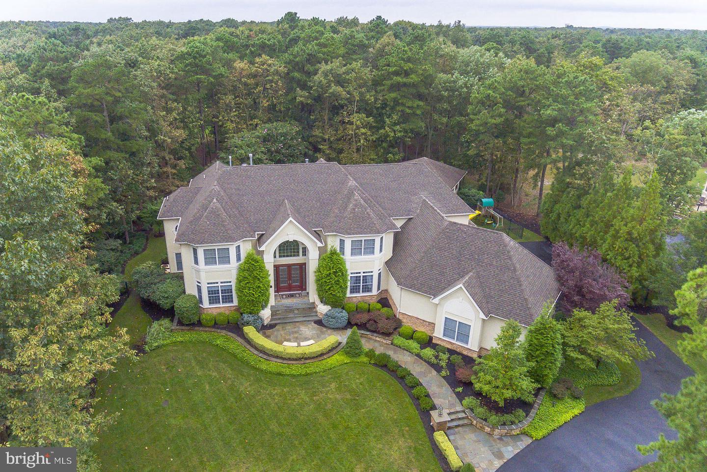 Villa per Vendita alle ore 12 BROOKWOOD Drive Medford, New Jersey 08055 Stati Uniti