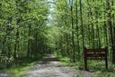 Miles of trails can be accessed through Mantua - 8938 COLESBURY PL, FAIRFAX
