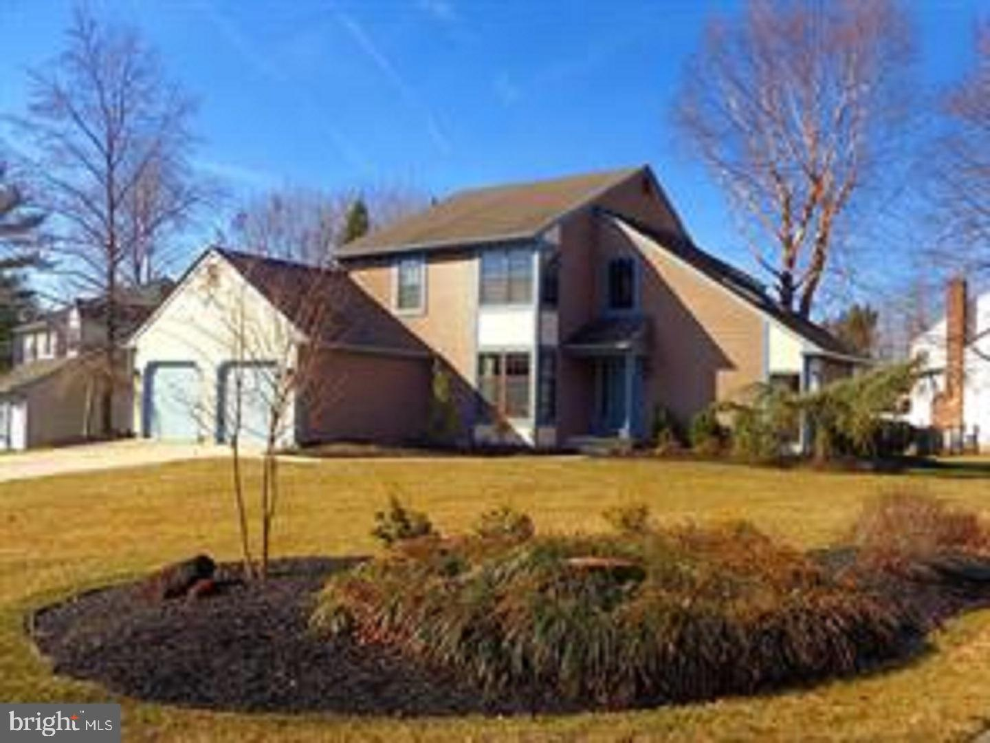 Single Family Home for Sale at West Deptford, New Jersey 08051 United States