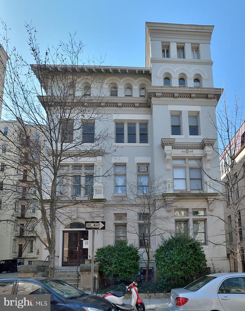 1840 MINTWOOD PLACE NW 204, WASHINGTON, District of Columbia
