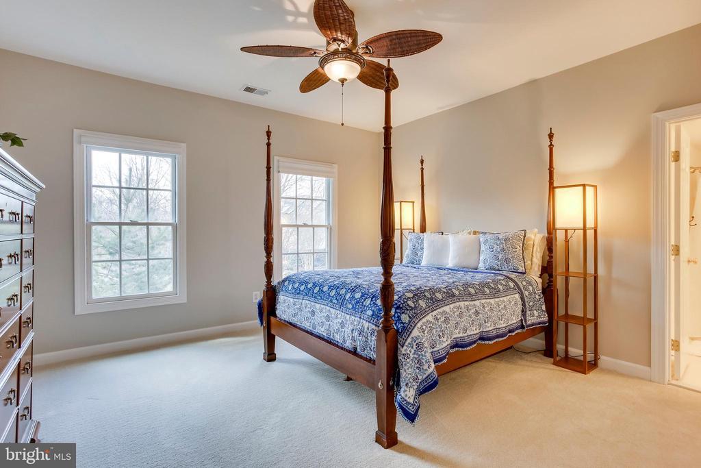 Bedroom 3 - 11580 CEDAR CHASE RD, HERNDON