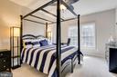 Bedroom 2 - 11580 CEDAR CHASE RD, HERNDON