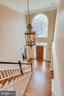 Overlooking entry - 11580 CEDAR CHASE RD, HERNDON