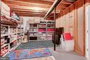 Storage Room - 11580 CEDAR CHASE RD, HERNDON