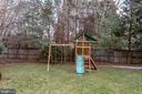 Play area - 11580 CEDAR CHASE RD, HERNDON