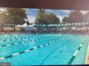 LargeCommunity Pool, Basketball Court & Playground - 5602 ASSATEAGUE PL, MANASSAS