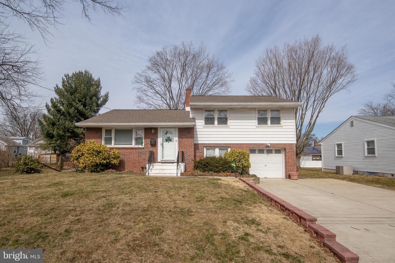 Villa per Vendita alle ore 47 E KRAFT Avenue Oaklyn, New Jersey 08107 Stati Uniti