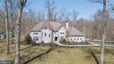 VIEW FROM THE ROAD - 13450 REED RD, THURMONT