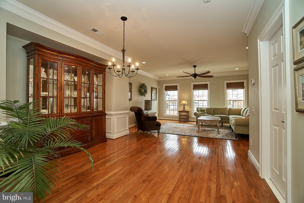 Home has amazing natural light through out - 20639 ERSKINE TER, ASHBURN