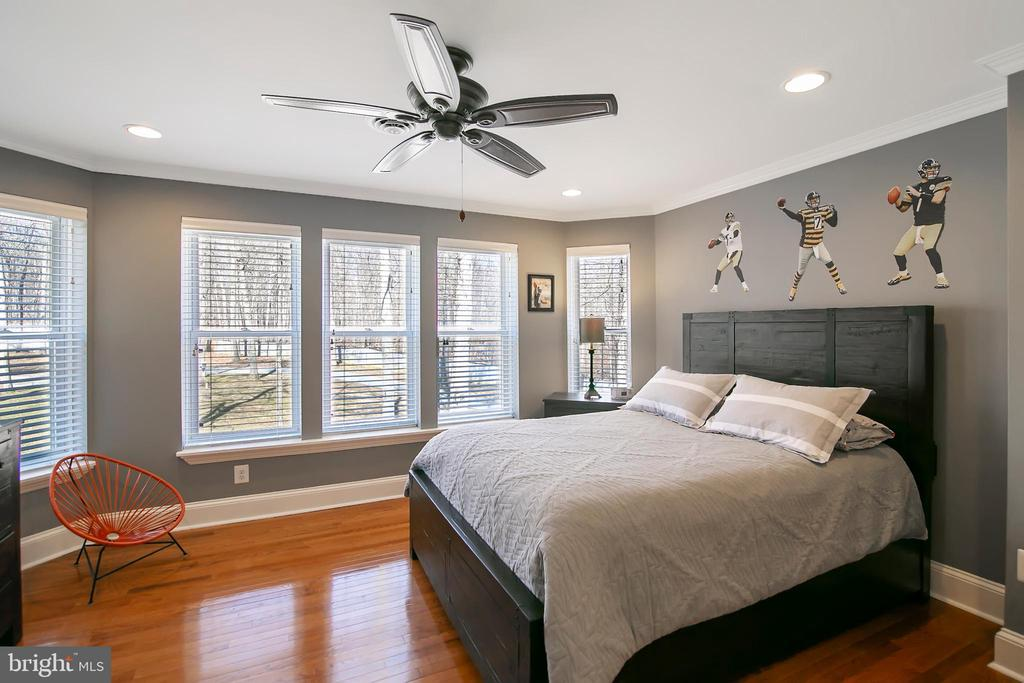 BEDROOM 2 - 13450 REED RD, THURMONT