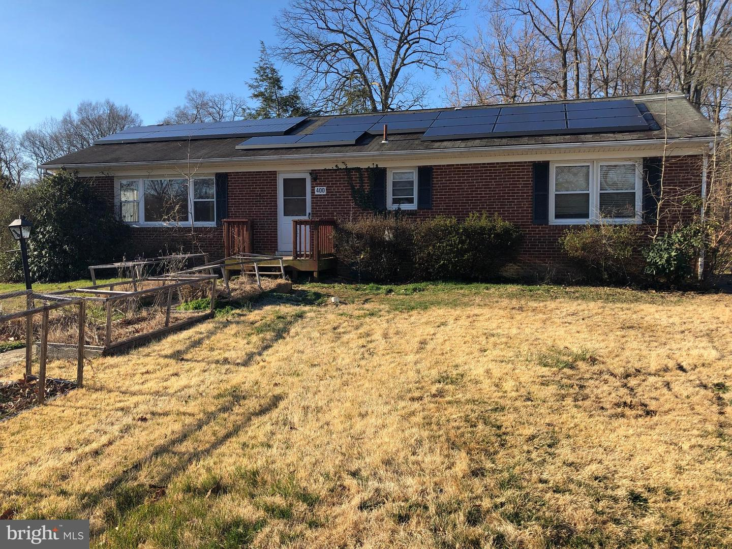 Single Family for Sale at 400 Indian Head Ave 400 Indian Head Ave Indian Head, Maryland 20640 United States