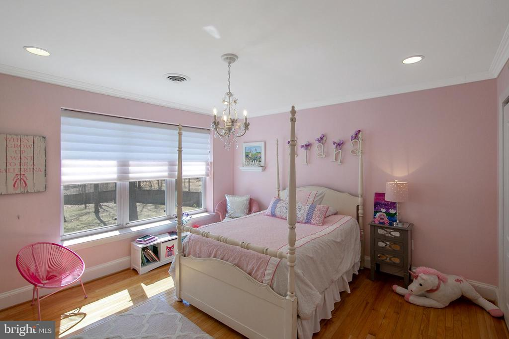 BEDROOM 3 - 13450 REED RD, THURMONT