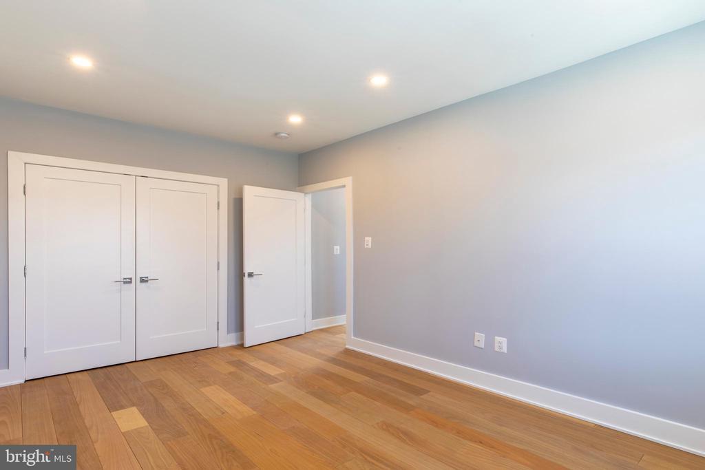 2nd Bedroom - 4710 5TH ST NW, WASHINGTON