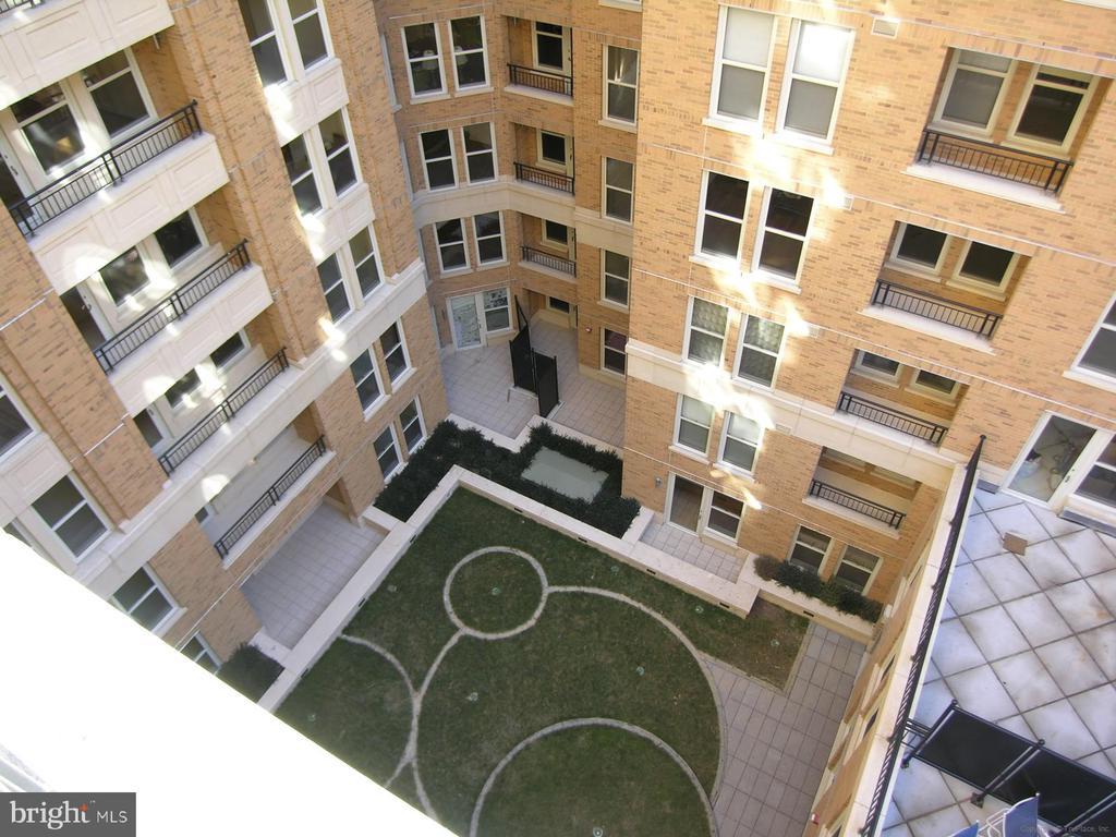 Courtyard - 915 E ST NW #705, WASHINGTON