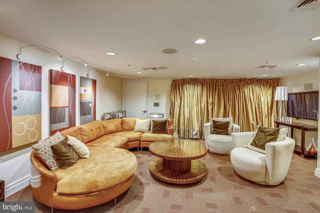 Party Room - 915 E ST NW #705, WASHINGTON