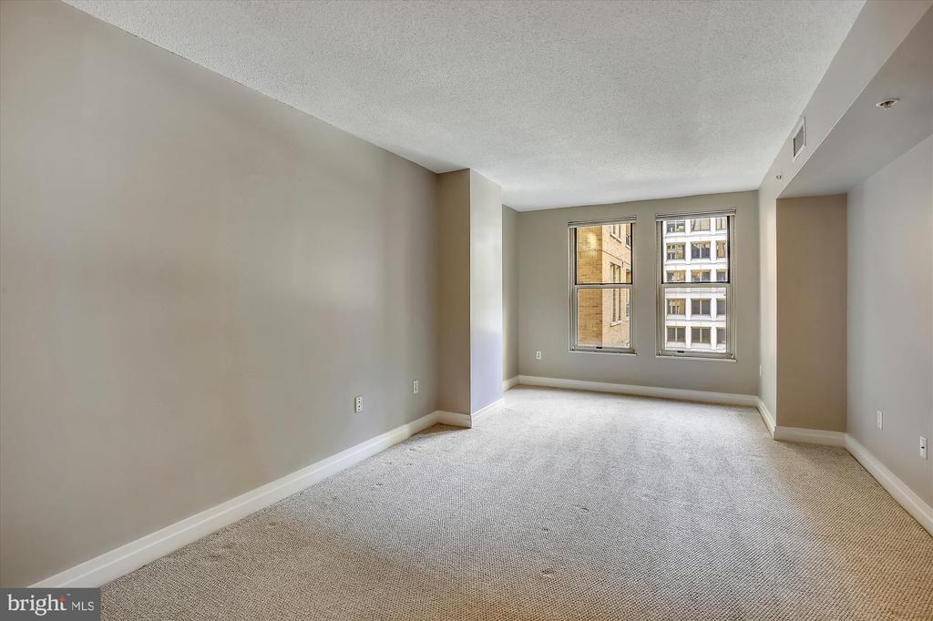 2 Large Bedrooms - 915 E ST NW #705, WASHINGTON