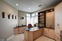 Office on upper level - 1466 WATERFRONT RD, RESTON