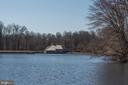 Lake view - 1466 WATERFRONT RD, RESTON