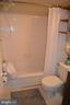 Bathroom - 4917 AMERICANA DR #E, ANNANDALE