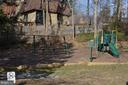 Several tot lot playgrounds - 4917 AMERICANA DR #E, ANNANDALE