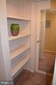 Storage/ Pantry - 4917 AMERICANA DR #E, ANNANDALE