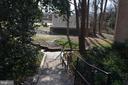 Enjoy walks! - 4917 AMERICANA DR #E, ANNANDALE