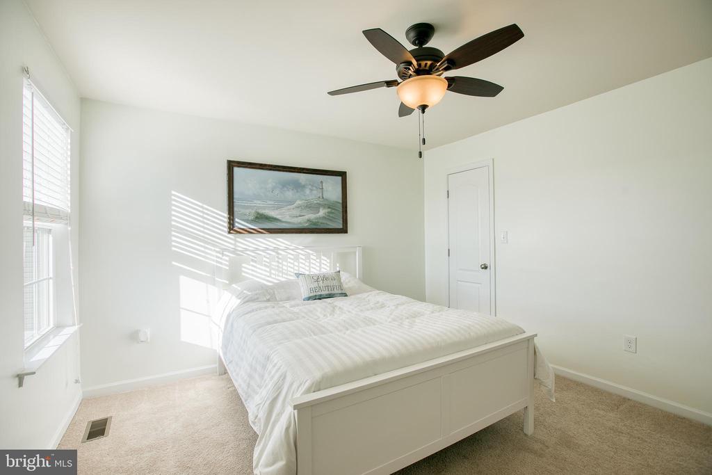 Bedroom 1 - 21 TANKARD RD, STAFFORD
