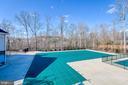 Swimming Pool - 21 TANKARD RD, STAFFORD