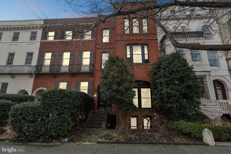 1740 R STREET NW, WASHINGTON, District of Columbia