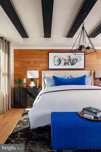 Soho Master Bedroom - 23389 MCDONALD LOCH TER, ASHBURN