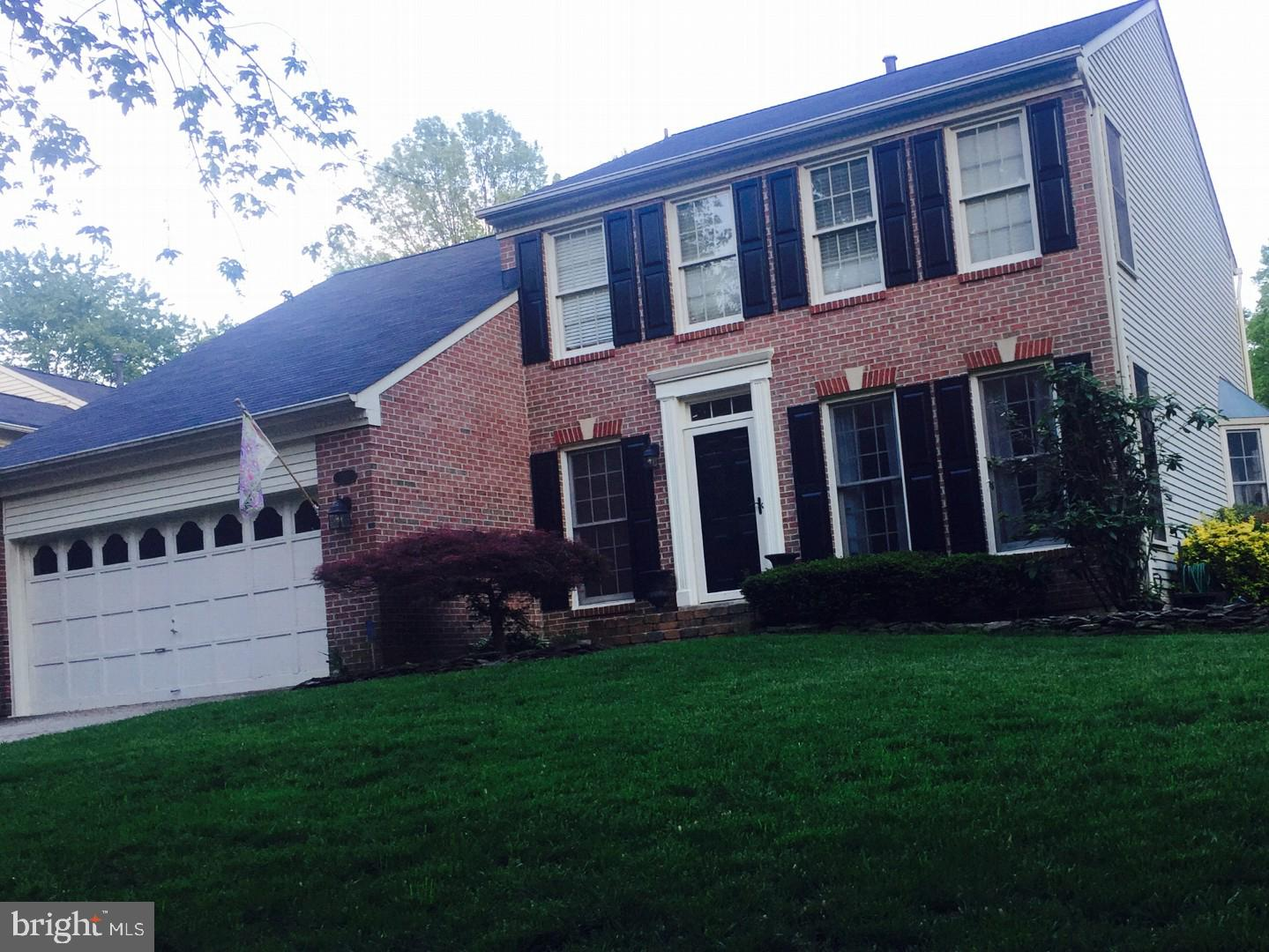 Single Family Home for Sale at 1703 Picadilly Road 1703 Picadilly Road Crofton, Maryland 21114 United States