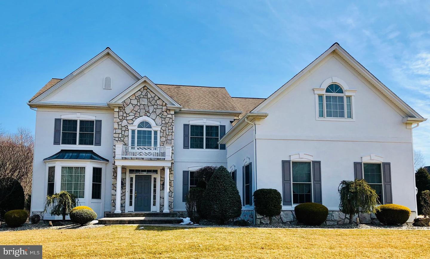 Property for Sale at 1 VILLA FARMS Circle Monroe Township, New Jersey 08831 United States