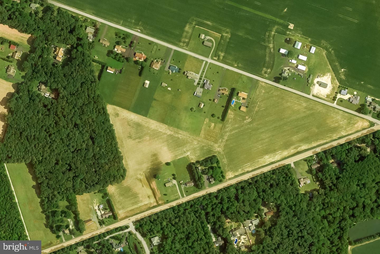 Земля для того Продажа на Georgetown, Делавэр 19947 Соединенные Штаты