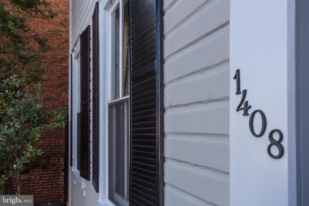 Homefront - 1408 35TH ST NW, WASHINGTON