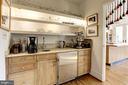 Butler's Pantry - 1408 35TH ST NW, WASHINGTON