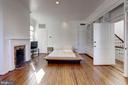 Master Bedroom - 1408 35TH ST NW, WASHINGTON