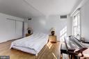 Bedroom - 1408 35TH ST NW, WASHINGTON