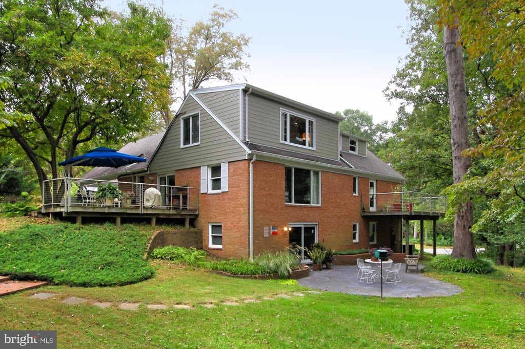 7829  GREELEY BOULEVARD, West Springfield, Virginia