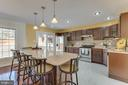 Lots of Natural Lighting - 14513 CARONA DR, SILVER SPRING