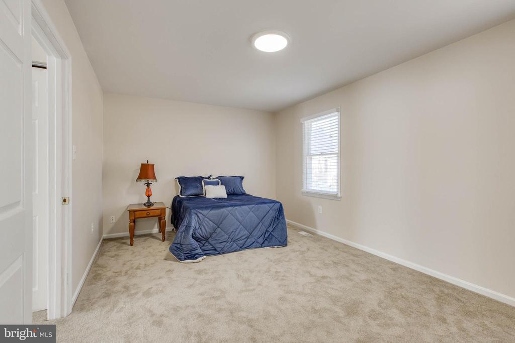 Masterbedroom - 14513 CARONA DR, SILVER SPRING