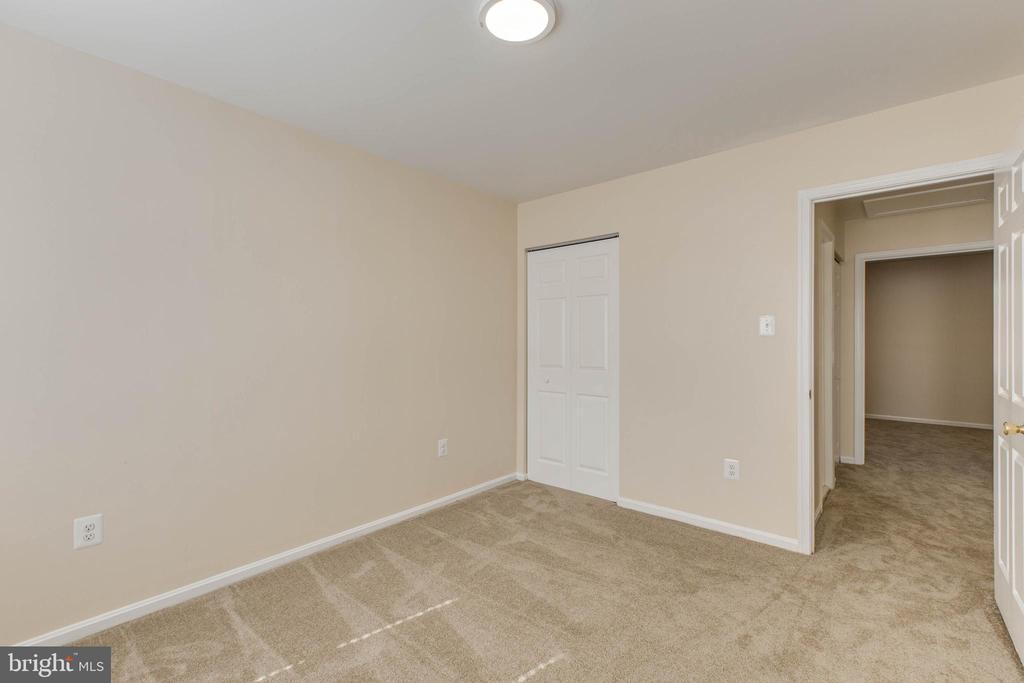 Bedroom - 14513 CARONA DR, SILVER SPRING
