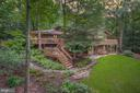 Twighlight at the Home - Simply Sublime - 5322 BLACK OAK DR, FAIRFAX