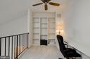 Loft - 12302 WADSWORTH WAY #12, WOODBRIDGE